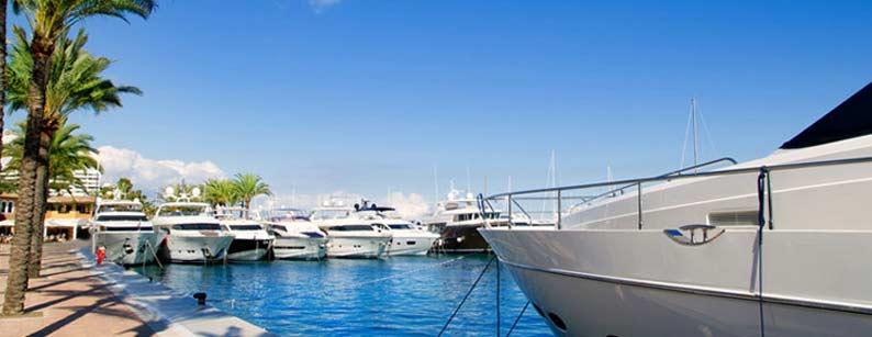 Boat-port-mallorca