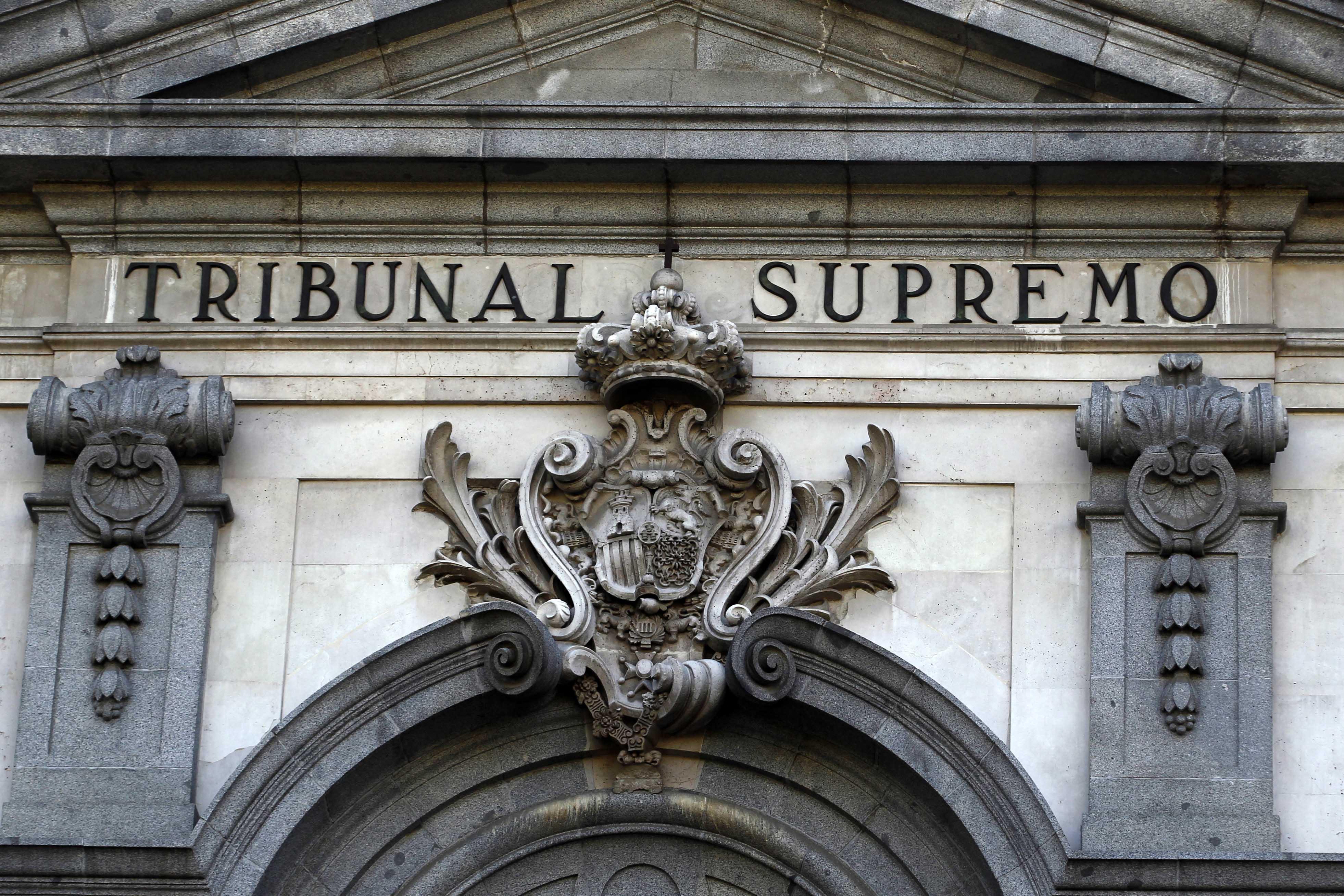 EL TRIBUNAL SUPREMO SE PRONUNCIA POR PRIMERA VEZ SOBRE LA RESPONSABILIDAD PENAL DE LAS PERSONAS JURÍDICAS