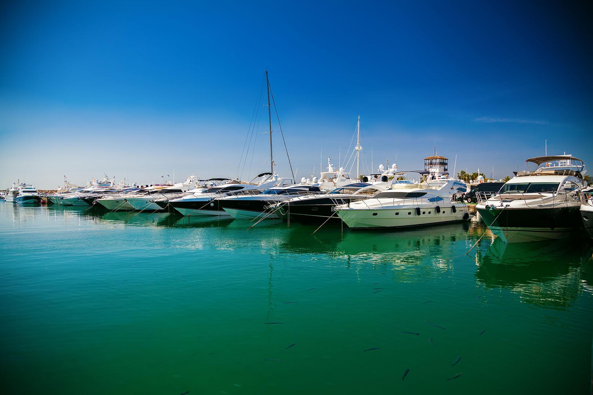 Nueva regulación para el alquiler de embarcaciones y buques de recreo