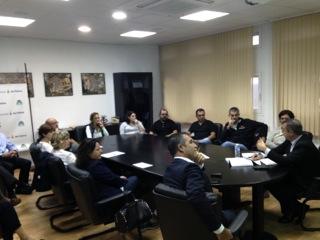 Conferencia de Javier Blas en Mercapalma
