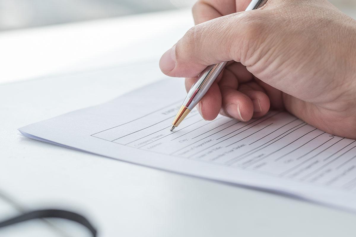 ¿Cómo inscribir una donación de bien inmueble en el Registro de la Propiedad?