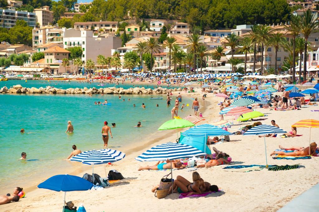 El proyecto de ley que regula el alquiler turístico en Baleares establece un techo real de plazas