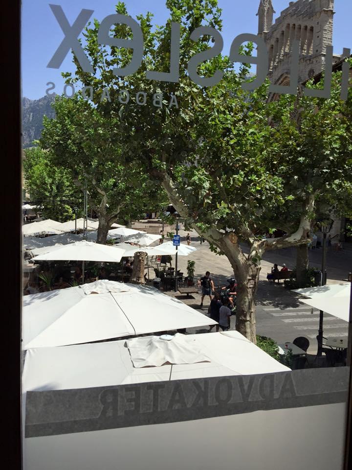 Nueva oficina en Mallorca: Sóller