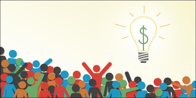 INICIO DE LA ACTIVIDAD DE LAS PLATAFORMAS DE FINANCIACION PARTICIPATIVA (CROWDFUNDING)