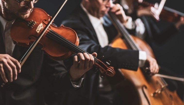 Musik und zeitgenössische Kunst im Kulturprogramm des März