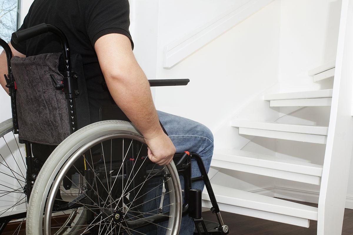 Propiedad horizontal y discapacidad