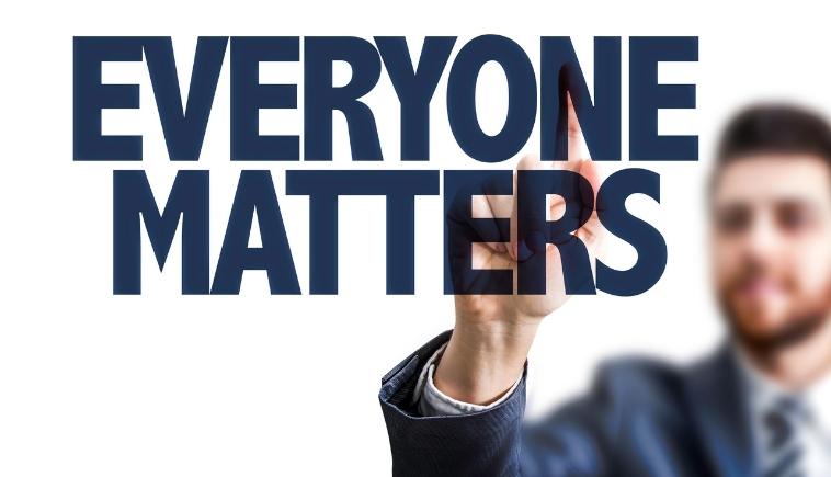 #EveryoneMatters. Responsabilidad Social y Sostenibilidad. El Estado de Información No Financiera.