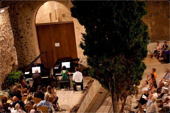 Illeslex patrocina la XIV edición del Festival de Música Clásica Port de Sóller