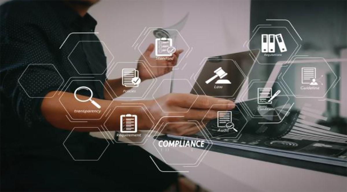 """Illeslex Abogados participa en la jornada """"Compliance en el sector tecnológico. Riesgos e impactos"""""""