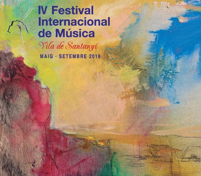 IV FESTIVAL INTERNACIONAL DE MÚSICA
