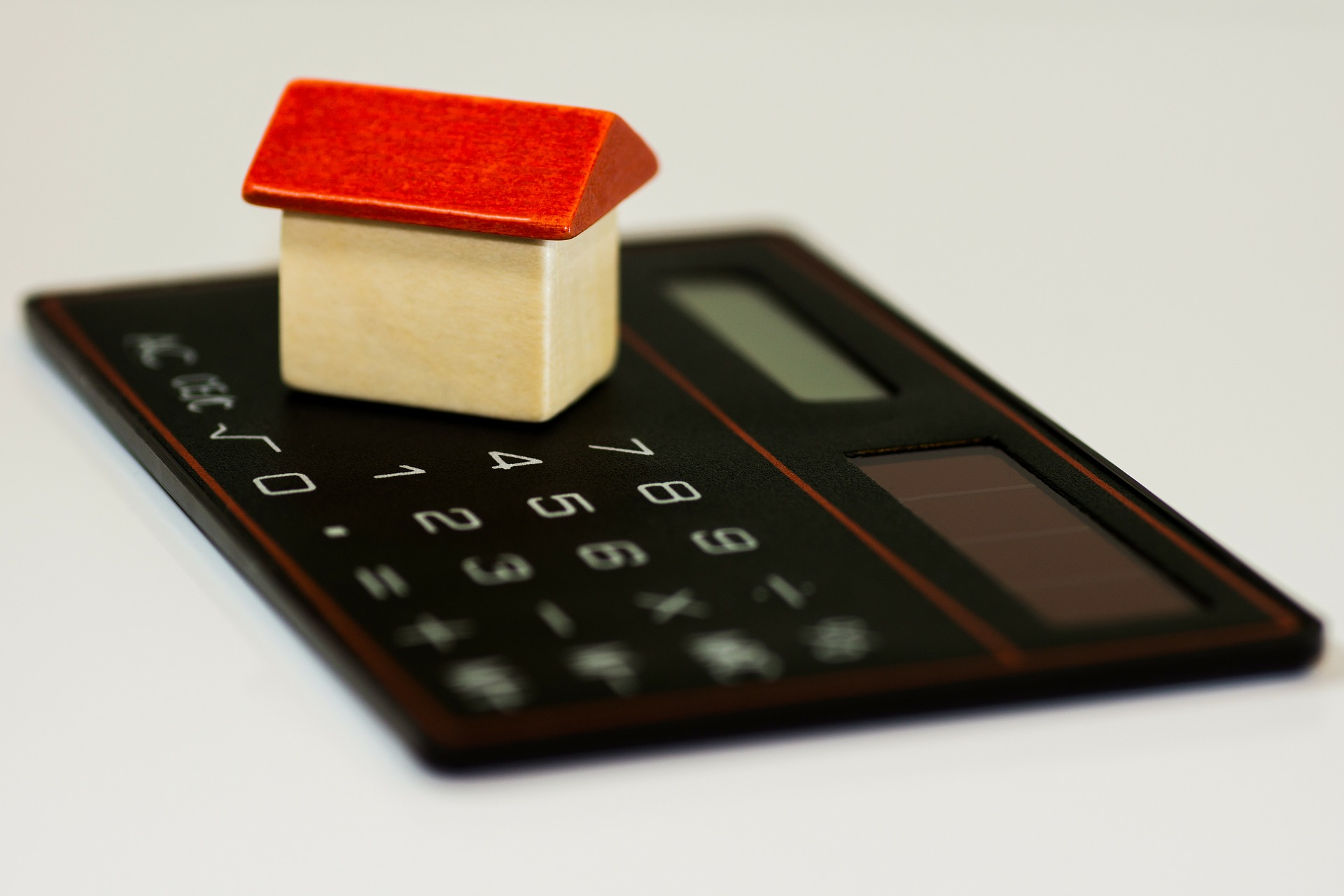 THE TEN KEYS TO THE MORTGAGE LAW