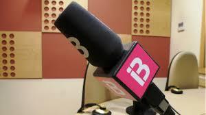 Entrevista a Javier Blas en IB3 RÀDIO