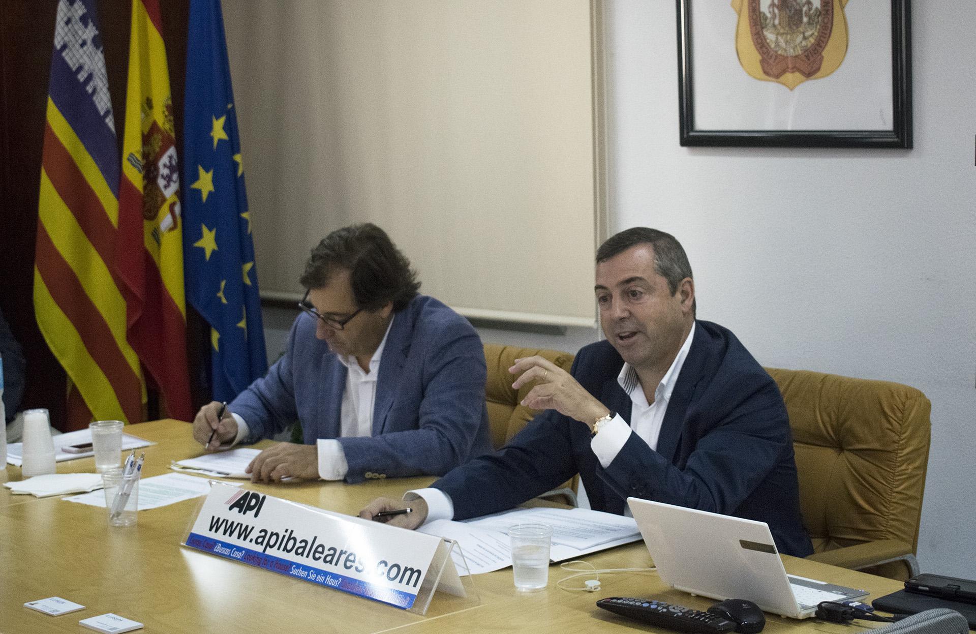 Illeslex participa en las Primeras Jornadas Inmobiliarias de Baleares