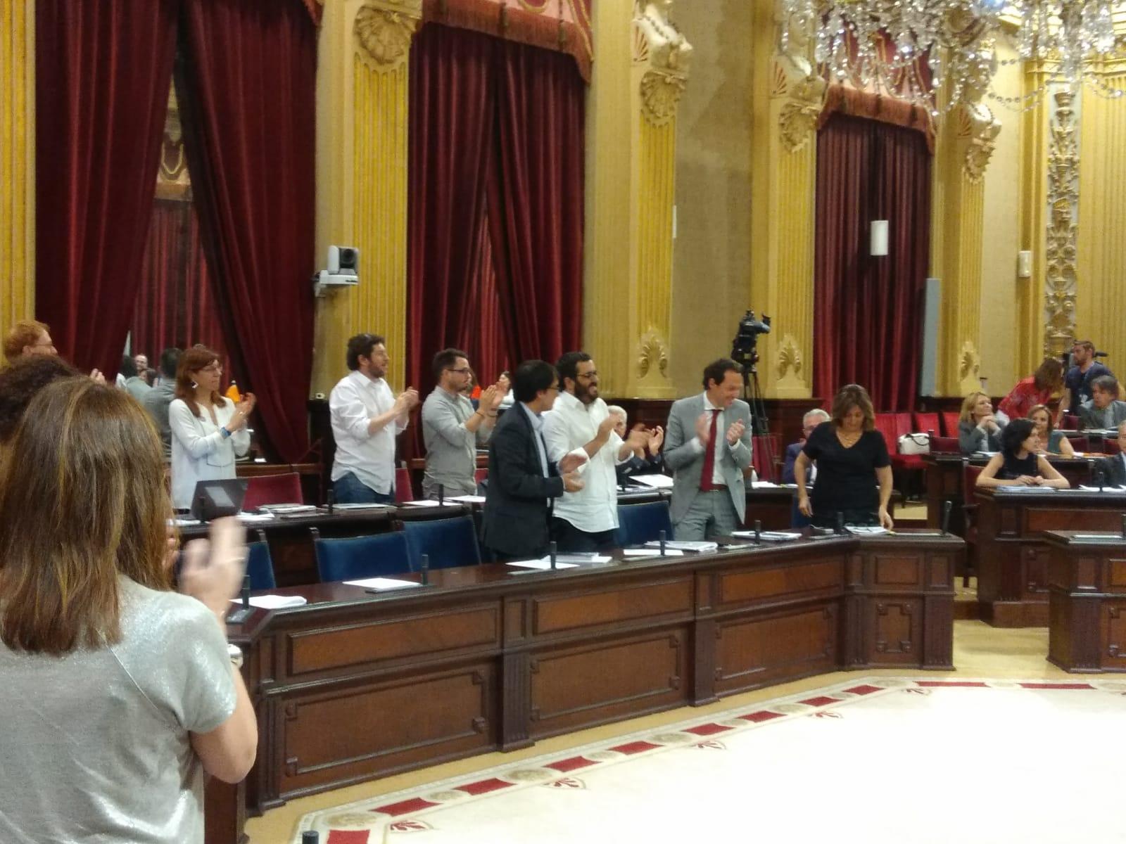 Las cinco cuestiones principales de la nueva Ley de Vivienda en Baleares
