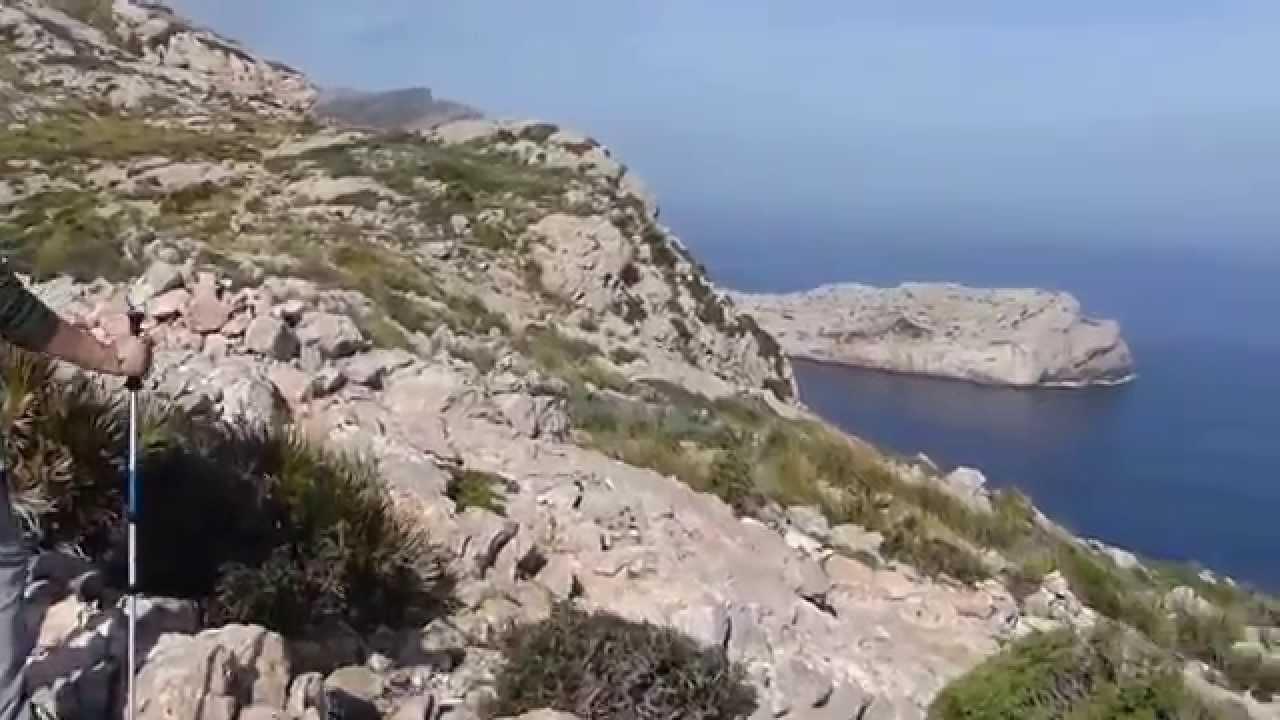 Carrera Cala Sant Vicenç - Coves Blanques 2016 (IV edición)