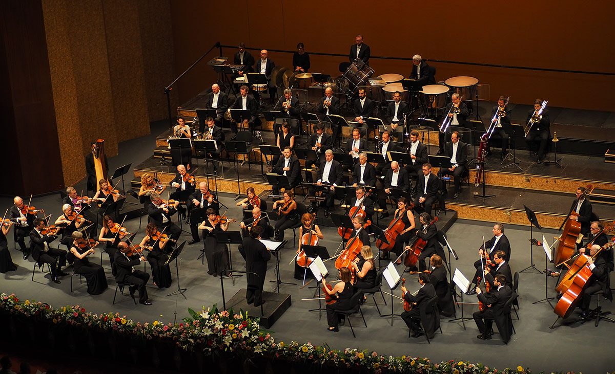 The Balearic Symphony Orchestra closes the subscription season with two concerts in Palma