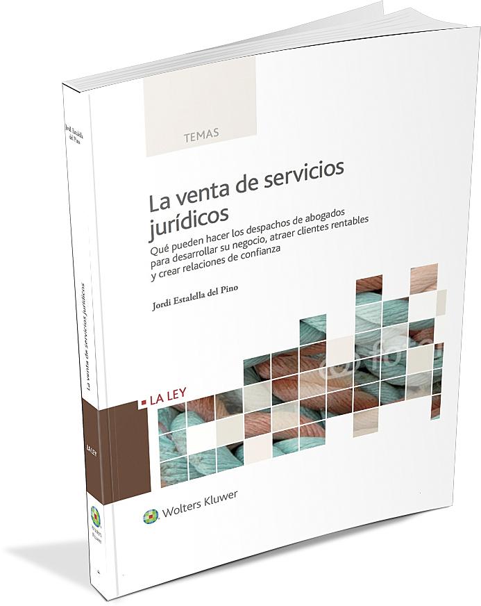 ILLESLEX organiza la conferencia LA VENTA DE SERVICIOS JURÍDICOS