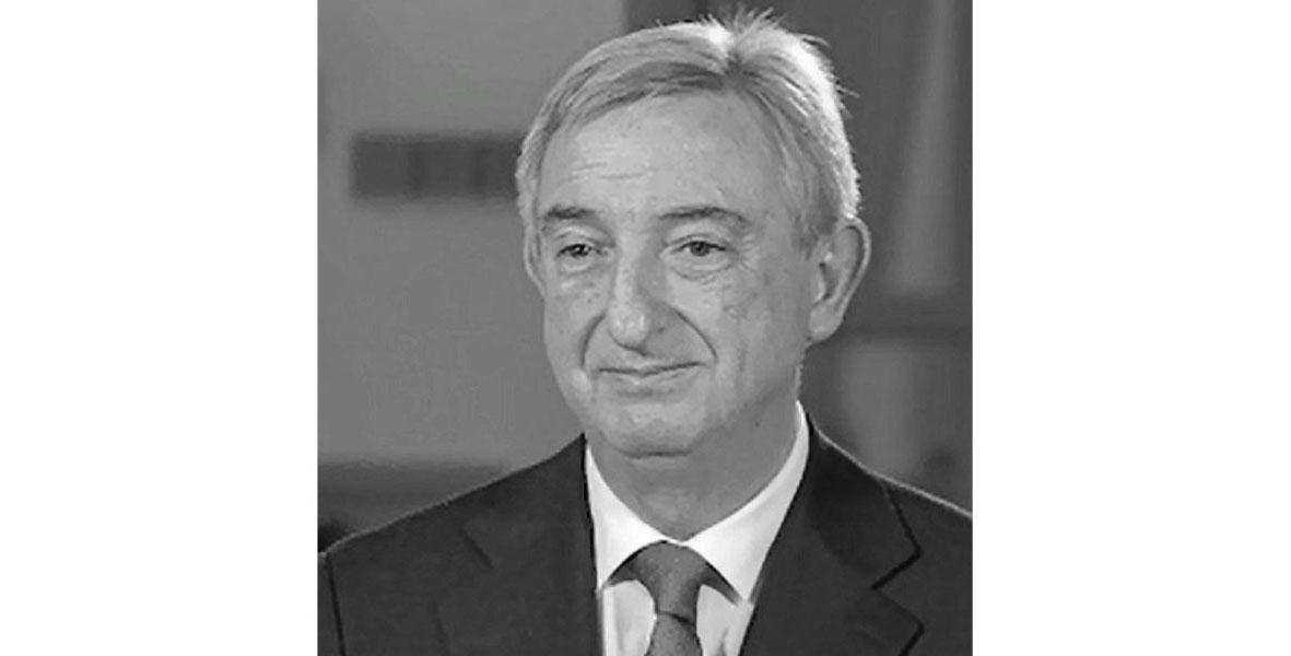 Conferencia de Rafael Dezcallar en el Cercle d'Economia de Mallorca